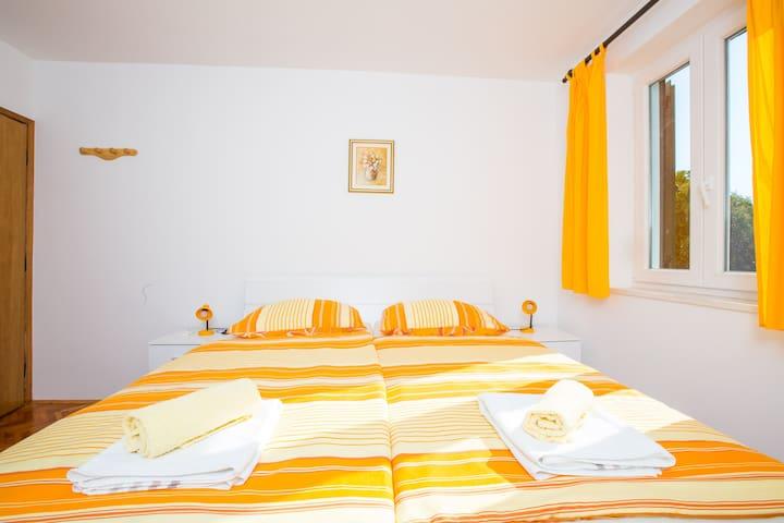 Apartment Violette