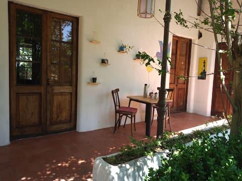 El Hostelito. Habitaciones privadas