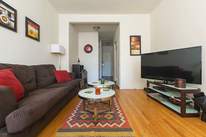 Charming Union Sq Studio w/Elevator