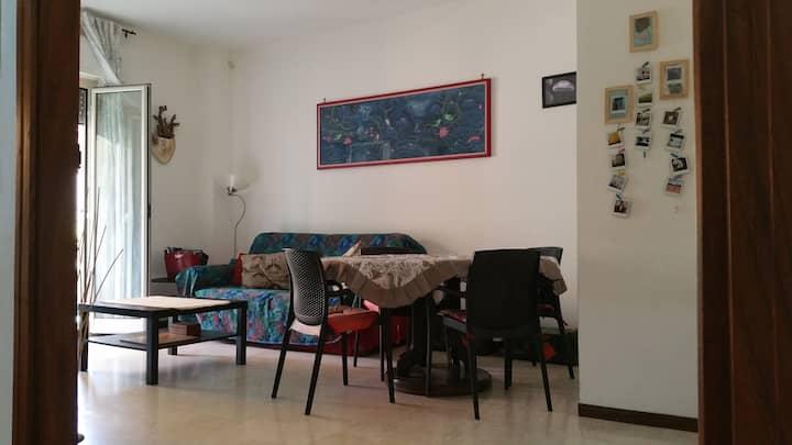 Casa in centro a Sabaudia