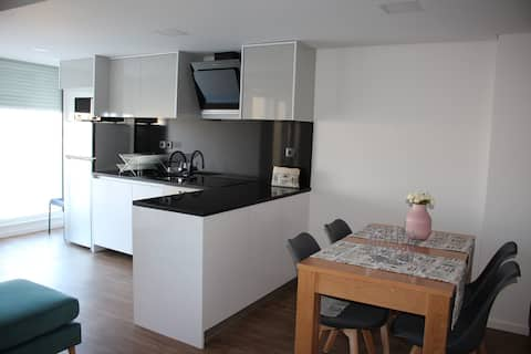 Guarda - Apartamento Centro - Tavroom Terrace