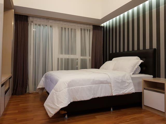 Homy Apartment @ Casa De Parco, BSD, Serpong