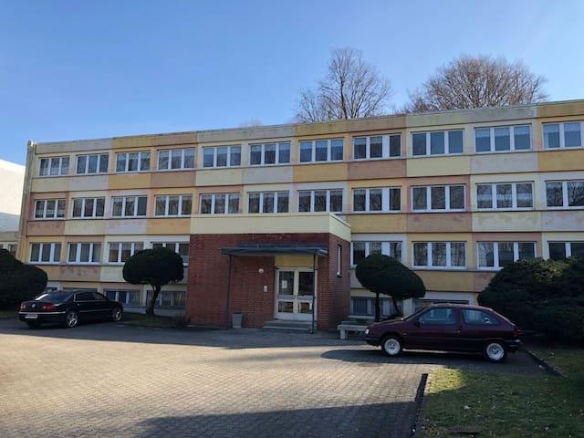Gästehaus in 09648 Mittweida