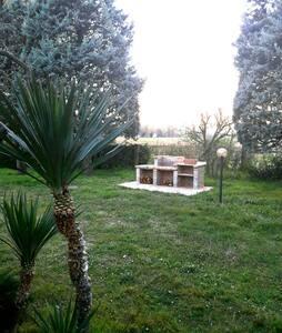 Camera TRIPLA LUSSO e NAVETTA FIERA - Granarolo dell'Emilia  - Inap sarapan