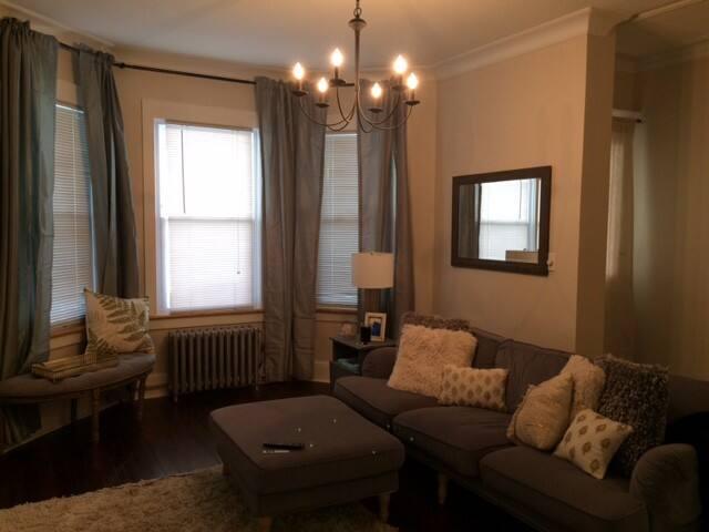 Newly Renovated Sunny & Spacious Home-25min to NYC - Jersey City - Casa