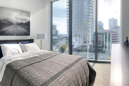 Luxury 2 Bed / 2 Bath Condo in Atlanta (Buckhead)