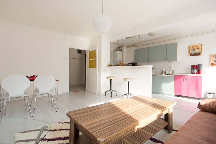 New Modern Place for You to Rent! - Sarajevo - Apartment