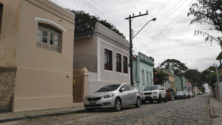 Casa Centro Histórico de Laguna