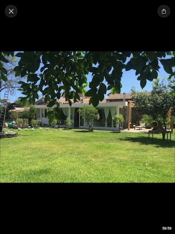 Wonderful villa 9km far from Etna - Gravina di Catania - Haus
