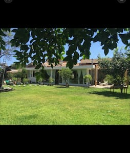 Wonderful villa 9km far from Etna - Gravina di Catania
