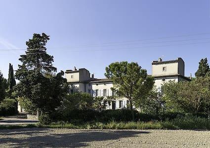 Gîte La Maison des Vendangeurs - Villesiscle - Pis