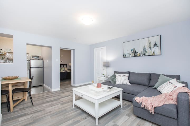 Amazing Home In The Heart Of Ottawa!!