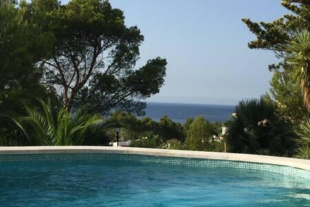 Casa Pinomar - wunderschöne Villa - Betlem