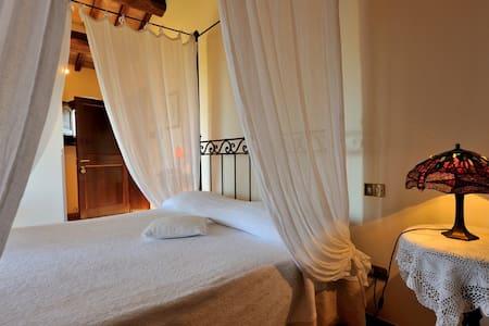 Romantico soggiorno in Suite - Perugia
