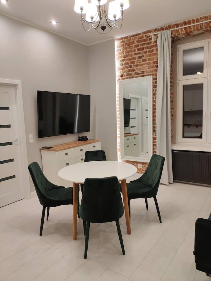 Piotrkowska eu Apartament PROWANSJA No. 2