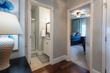 Newly Furnished Luxury Vacation Rental Condo
