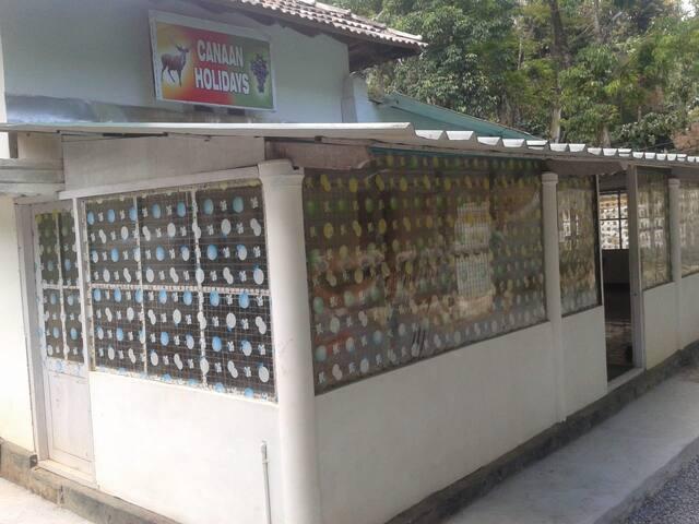 Canaan Holidays Farm House Wayanad Kerala