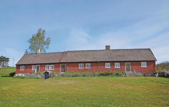 Amazing home in Brösarp with 3 Bedrooms