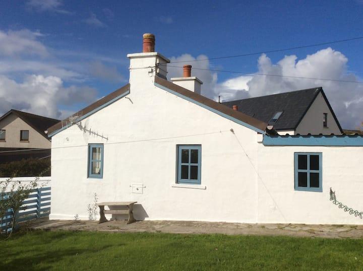 Mavine Cottage, Lerwick, Shetland