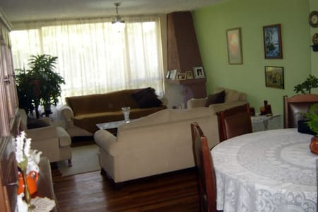 Habitación en Cuenca (Centro) - Cuenca