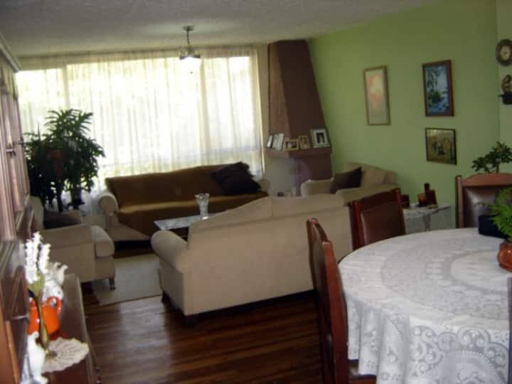 Habitación en Cuenca (Centro)