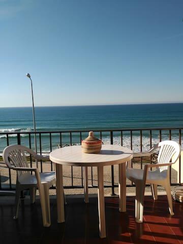Casa de Praia excelente para o Surf - Lourinhã, Lisboa, PT - Haus