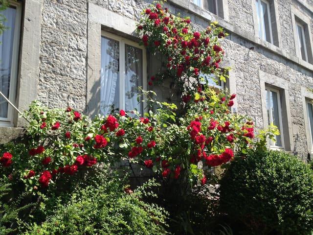 Relax @ Maison Sax   Kingsize 1 - Durbuy - Haus
