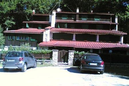 Appartamento da sogno in montagna - Livata