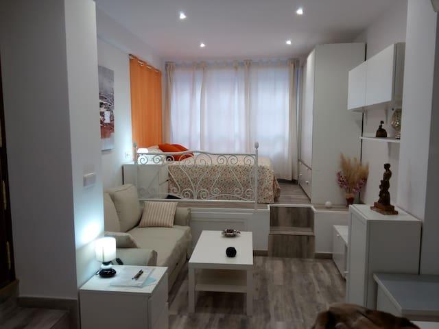 ALQUILER POR DIAS, SEMANAS O FINES - Madrid - Apartamento