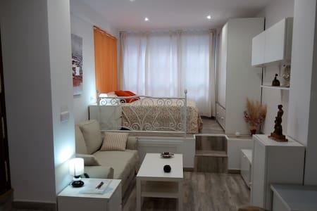 ALQUILER POR DIAS, SEMANAS O FINES - Madryd - Apartament