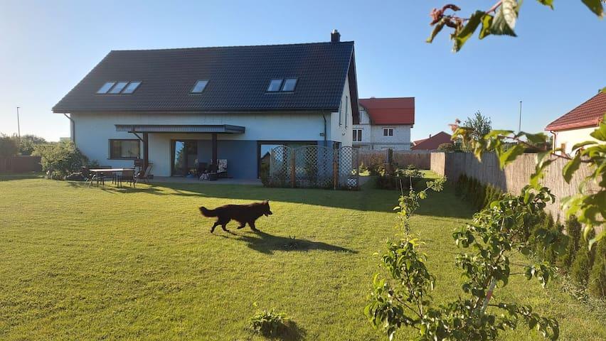 Para Villa Ustka