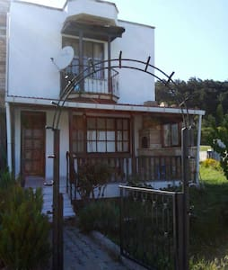 Sakin ve huzurlu bir ortam - canakkale/eceabat - อพาร์ทเมนท์