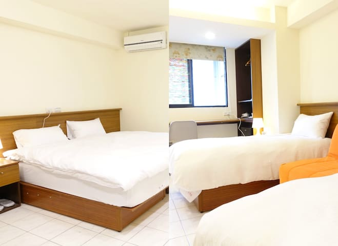 02 Newly Renovated Downtown MRT Metro Hotel Suite