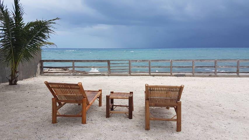 Baybayon Beach Home, Olango Island, Mactan Cebu