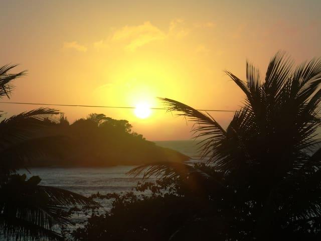 Pousada BrisaMar, junto a Praia