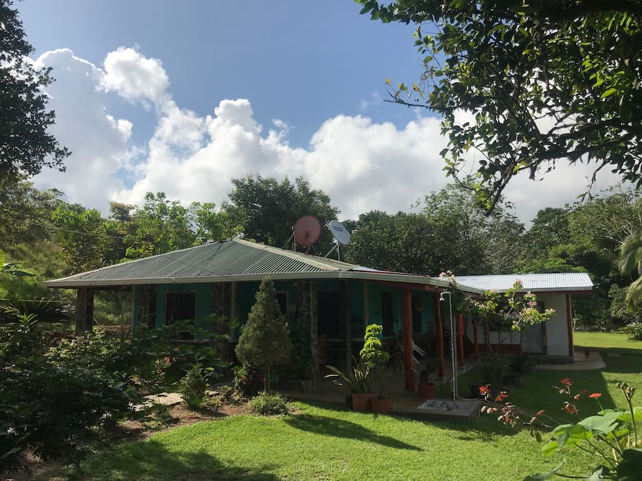 Casa Gitana Hostel