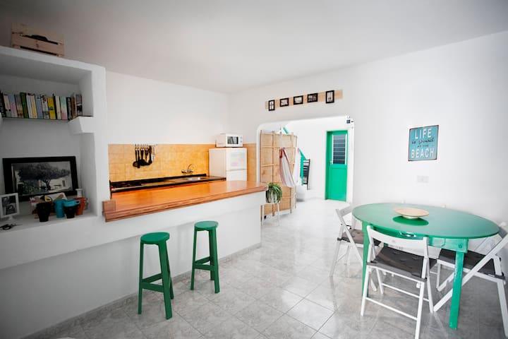 SurfHouse Wind&Wave - Caleta de Famara - House