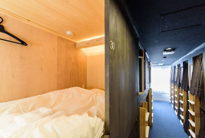 15. Newly built! 2min from Tokyo City Air Terminal