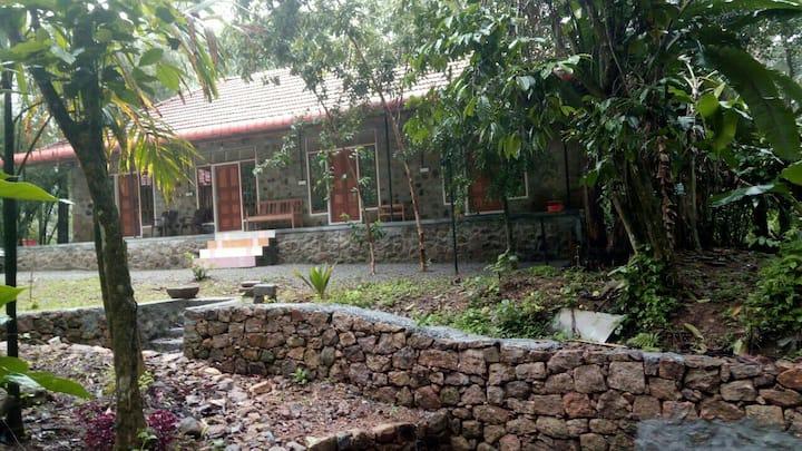 Parijatham heritage home stay