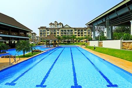 Resort Inspired BRAND NEW Condo - Cebu City