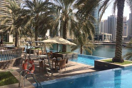 MARINA&SEA TOP Views Apartment - 杜拜