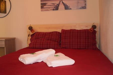 Διαμέρισμα στην Σιθωνία Χαλκιδική - Agios Nikolaos - Leilighet