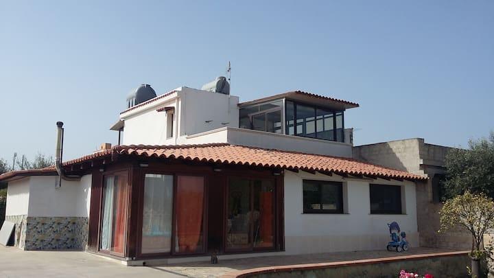 casa vacanze  Giosuè