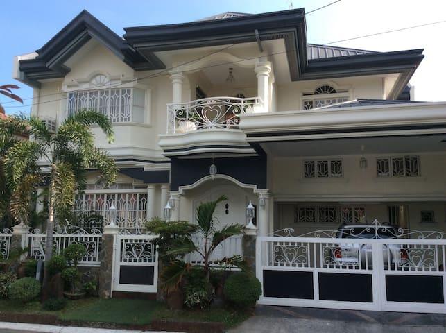 Your Home -in BF' Homes Paranaque Metro Manila