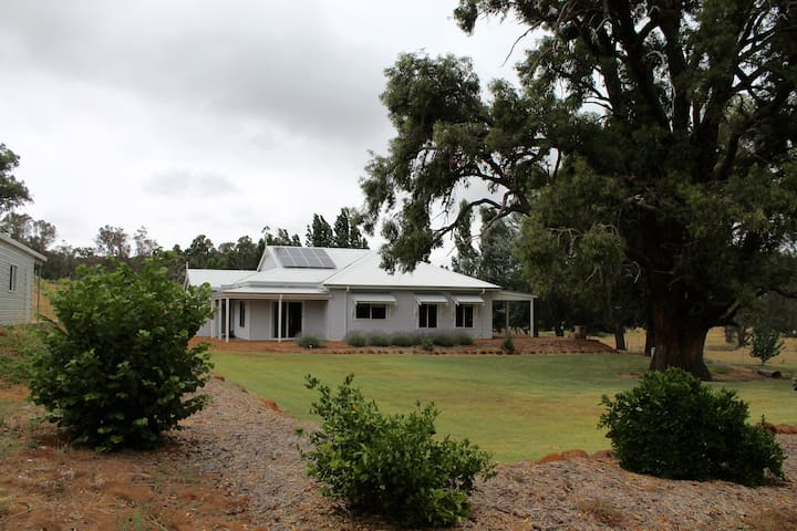 Blackbutt Cottage Bridgetown - Kangaroo Gully