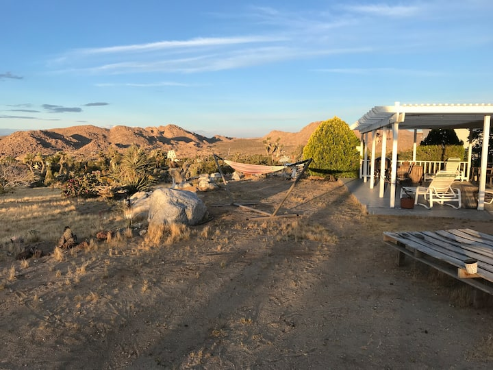 Coyote Creek Retreat