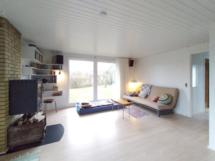 Charming and Family Friendly Summerhouse