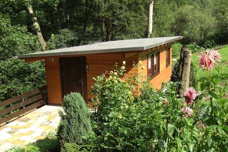 Gemütliches Ferienhaus in der Sächsischen Schweiz - Bad Schandau - Domek parterowy