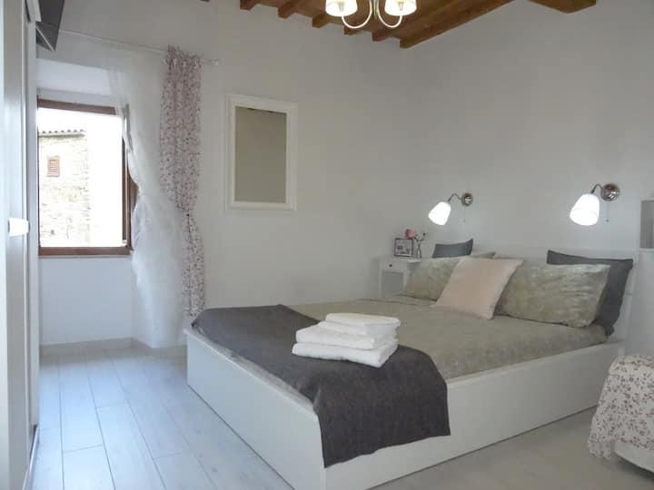 Relax in Giglio Castello