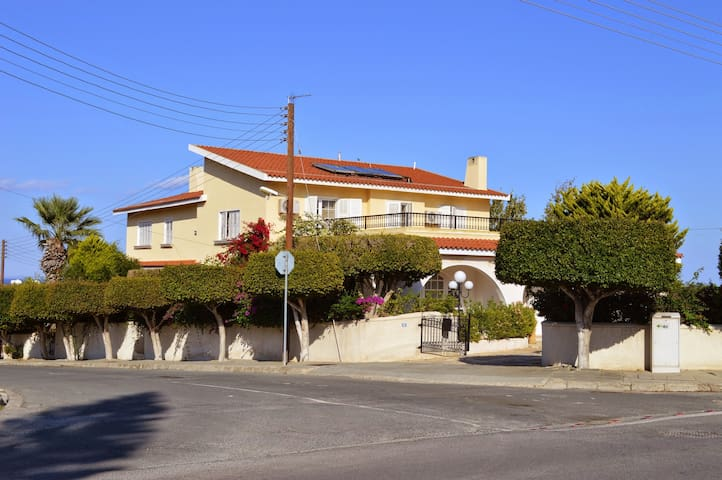 Magnificent Villa in Protaras Area - Paralimni